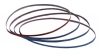 Slipband ZircoFlex, P40, 533x4mm, 10-pack