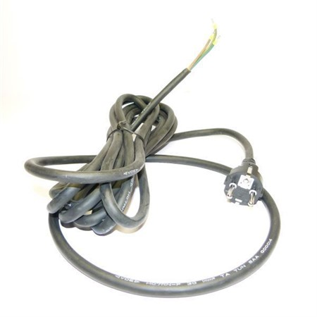 Kabel m.Stickpropp