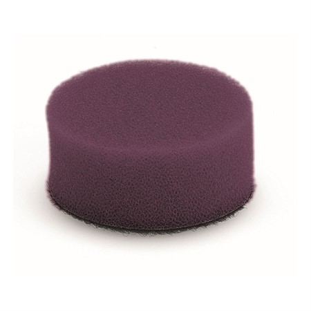 Polersvamp Violett 40mm 2-pack