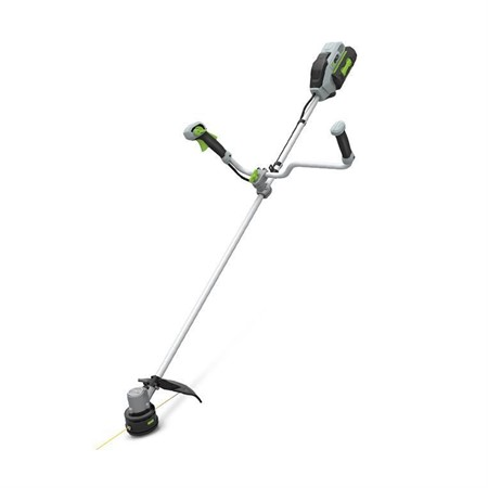 Trimmer 38cm, exkl. batteri