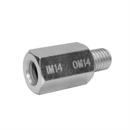 Adapter M14 in/out
